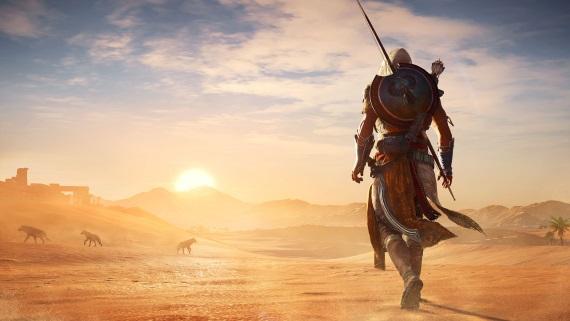 Assassin's Creed Origins ponúkne tisíce NPC postáv a hrateľnosť, ktorú bude možné ovplyvniť