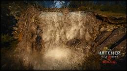 Witcher 3 HD reworked si vo verzii 4.8 zobral na mušku vodu