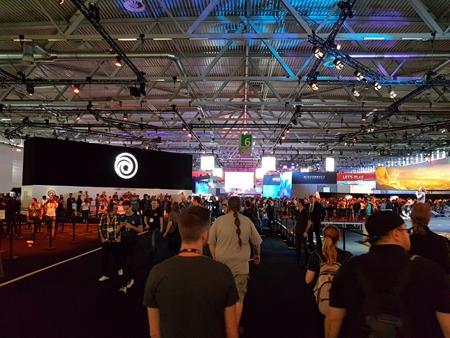 Gamescom 2017: Moja prvá cesta v znamení HP Omen X