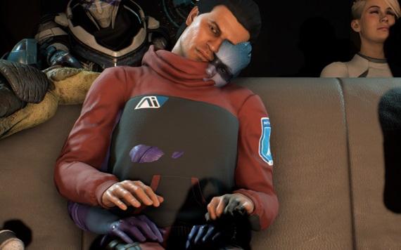 Príbeh problematického vývoja Mass Effect: Andromeda, ktorý trval 5 rokov I.