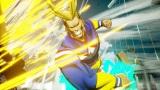 Nové zábery z My Hero Academia: One's Justice