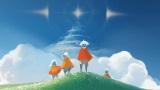 Sky, naslednovník titulu Journey, ukazuje takmer polhodinu z hrania