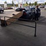 Keď neodhadnete veľkosť kufra svojho auta
