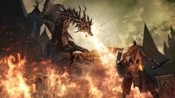 Vydavateľ Over The Moon prišiel s prvým Insight videom k Dark Souls