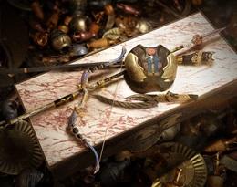 Assassin's Creed dostane tento mesiac prvú veľkú expanziu The Hidden Ones