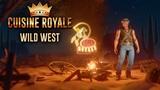 Nová sezóna prináša do Cousine Royale ďalší herný režim Wild West