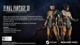 Final Fantasy XV Windows edition dostane demo a aj oblek Gordona Freemana