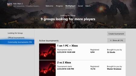 Jarní Xbox One update s 1440p podporou právě vychází pro Insider uživatele