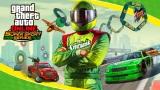 GTA Online dostal Super Sport Series update s novým modom a autami