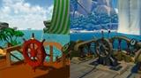 Ako vyzeral Sea of Thieves pri začiatkoch vývoja?