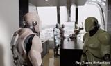 Nvidia bližšie ukázala RTX raytracing