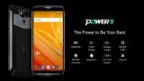 Ulefone predstavil Power 5 mobil s 13500mAh batériou
