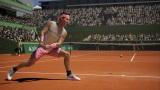 AO International Tennis je už takmer na kurte