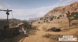 PUBG dostal na Xbox One puštnu mapu na testovanie a na PC ukazuje nové menu
