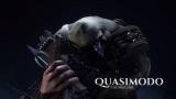 Hororová bojovka Omen of Sorrow pridáva do svojho výberu bojovníkov Quasimoda