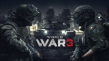 Multiplayerovka World War 3 odhaľuje detaily