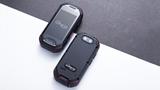 Máte radi malé mobily? Cez Kickstarter môžete podporiť Unihertz Atom mobil