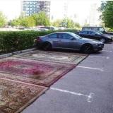 Takto sa parkuje v Rusku