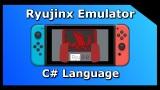 Nintendo Switch emulátor Ryujinx už dokáže spustiť niektoré hry v 60 fps