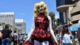 Týždenník - novinky z Comic-Conu