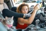 Ženy za volantom