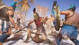 Assassin's Creed Odyssey informuje o zmenách v liečení, nepriateľoch a frakciách, ktoré vás v Grécku čakajú
