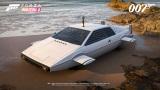 Balík Bond vozidiel pre Forzu Horizon 4 bližšie predstavený
