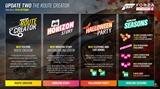 Forza Horizon 4 dostane prvý veľký update 25. októbra, pribudne vytváranie vlastných tratí a nové príbehové úlohy
