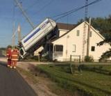 Dopravné nehody sú niekedy veľmi kuriózne