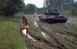 Len bežné vojenské cvičenie v Rusku