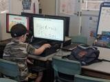 Keď sa v škole učí kreslenie na počítači