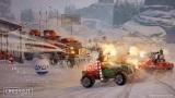 Crossout spustil vianočný event a dostal novú mapu