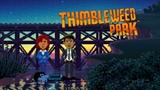 Epic Store rozdáva parádnu adventúru Thimbleweed Park