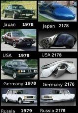 Vývoj áut do budúcnosti je jasný