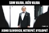 Slovenský James Bond