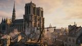 Týždenník - Notre-Dame a Assassin