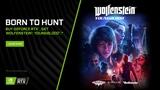 Wolfenstein: Youngblood dostane zapracovanie RTX, ako aj bundle s Nvidia grafikami