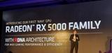 AMD Radeon RX 5700 grafika naznačená, bude na novej RDNA architektúre
