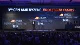 Nové Ryzen procesory postavené na Zen 2 architektúre vyjdú 7. júla