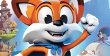 Ukážka z hrania New Super Lucky's Tale pre Switch
