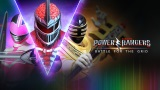 záber z hry Power Rangers: Battle for the Grid