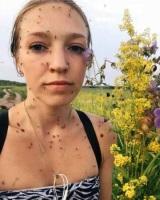 Ten moment, keď si už poviete, že kašlete na komáre a spravíte si selfie
