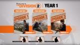 The Division 2 sa rozširujuje prvou epizódou obsahu