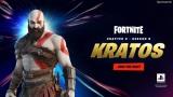 Do Fortnite príde aj Kratos