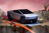 Hot Wheels ponúkne Cybertruck na diaľkové ovládanie