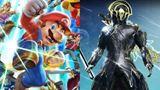 Warframe prichádza do Super Smash Bros. Ultimate
