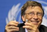 Bill Gates financuje výstavbu siedmich tovární na vakcíny na koronavírus