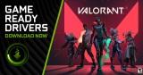 Nové Nvidia ovládače vás pripravia na Valorant, pridajú podporu DX12 Ultimate