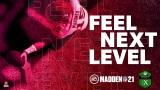EA zrušilo svoje pondelkové predstavenie Madden 21