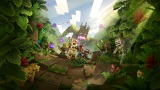 Minecraft Dungeons už dostal prvé rozšírenie - Jungle Awakens